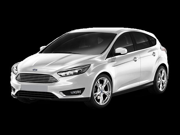 Аренда, прокат авто в Киеве Ford Focus